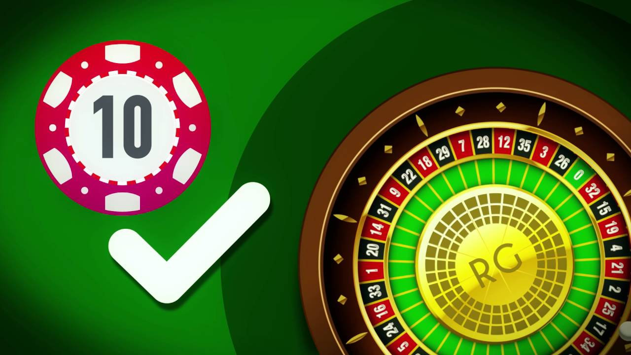 technique roulette casino