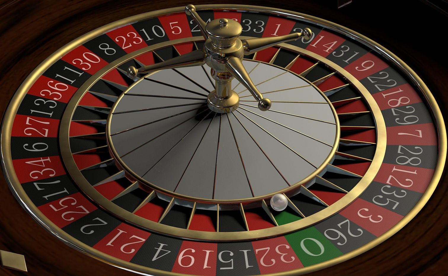 technique roulette casino rouge noir