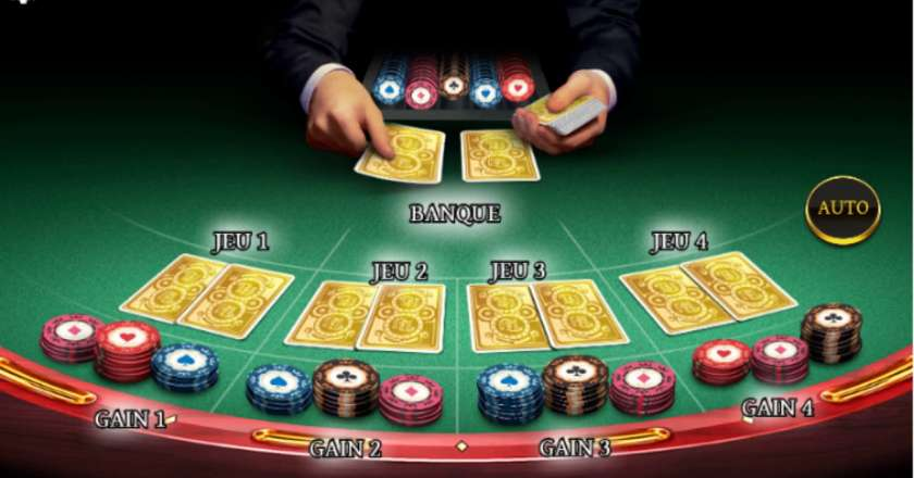 jouer blackjack selon probabilites de gains