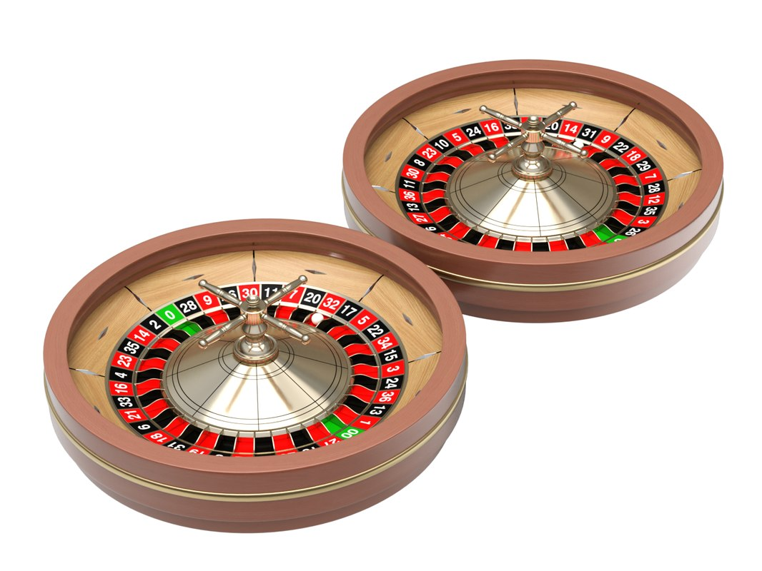 roulette americaine