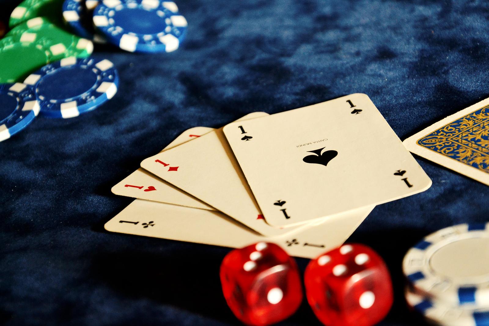 gagner jeux casino