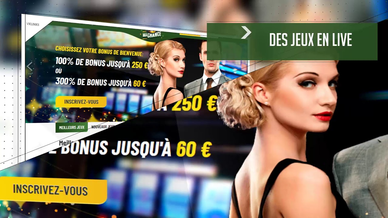 avis casino machance