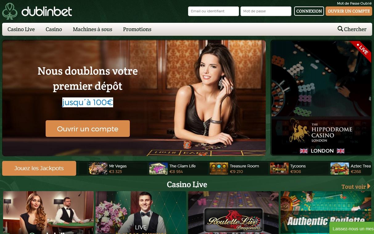 casino-dublinbet-avis