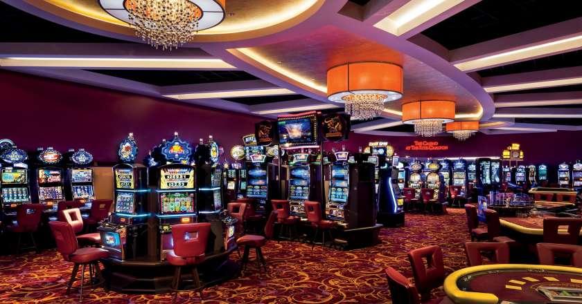 casino luckygames avis