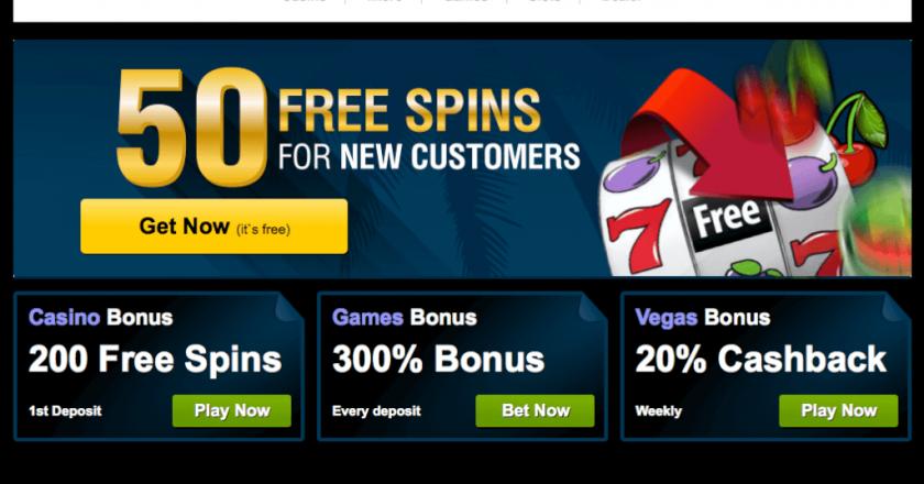 win pradise casino avis