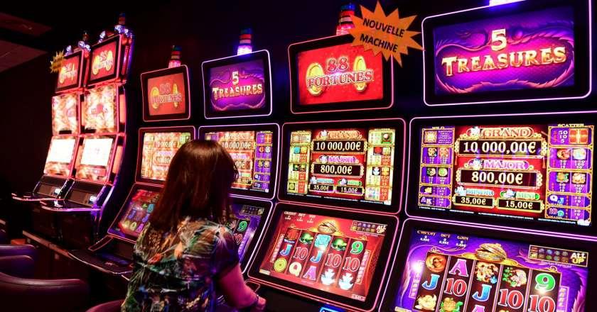 casino vichy