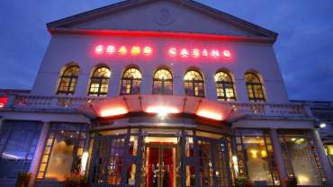 casino forges les eaux