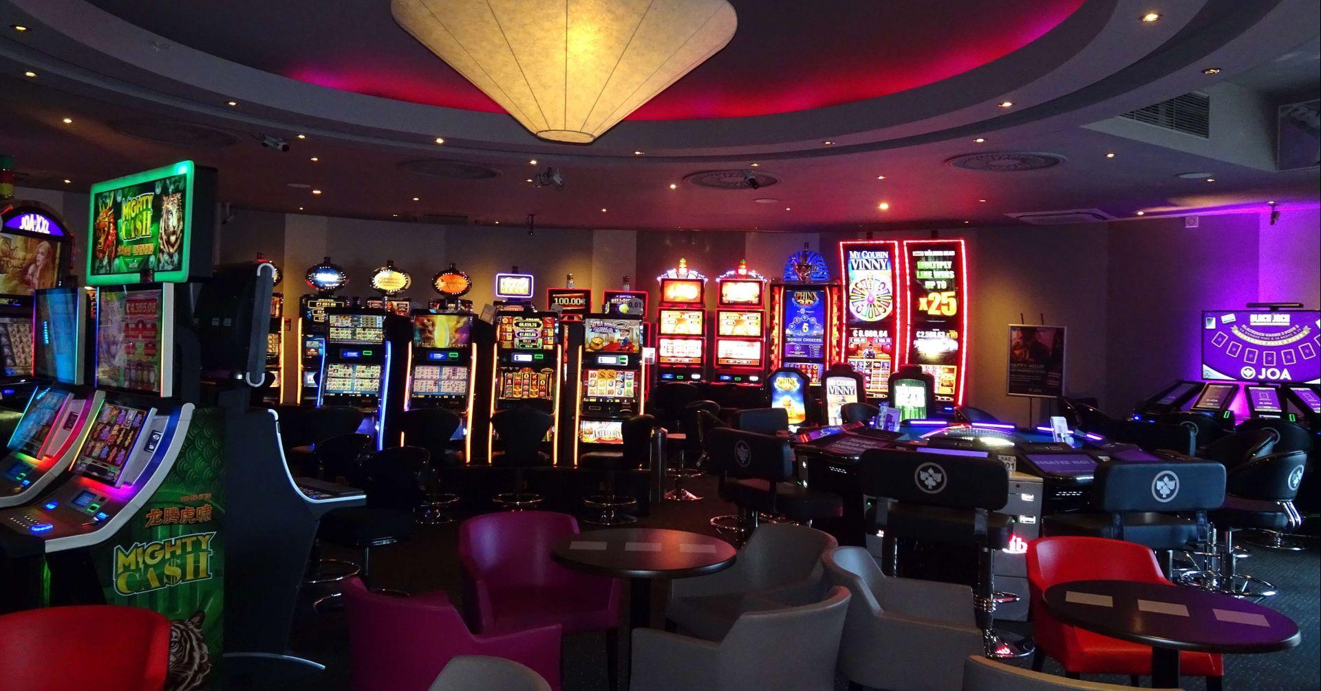 casino luxeuil